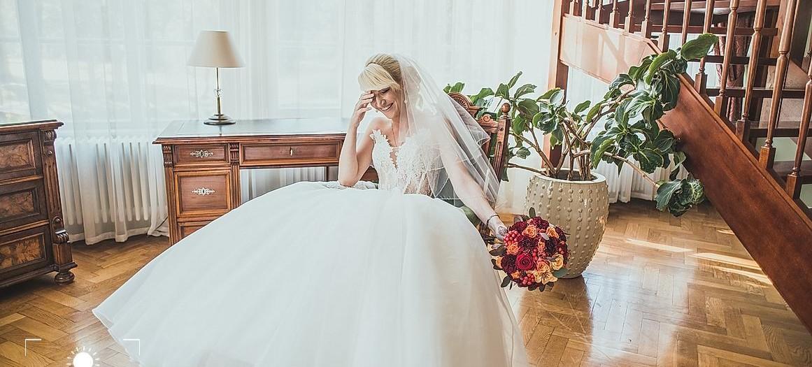 Ewa & Alexander Wedding