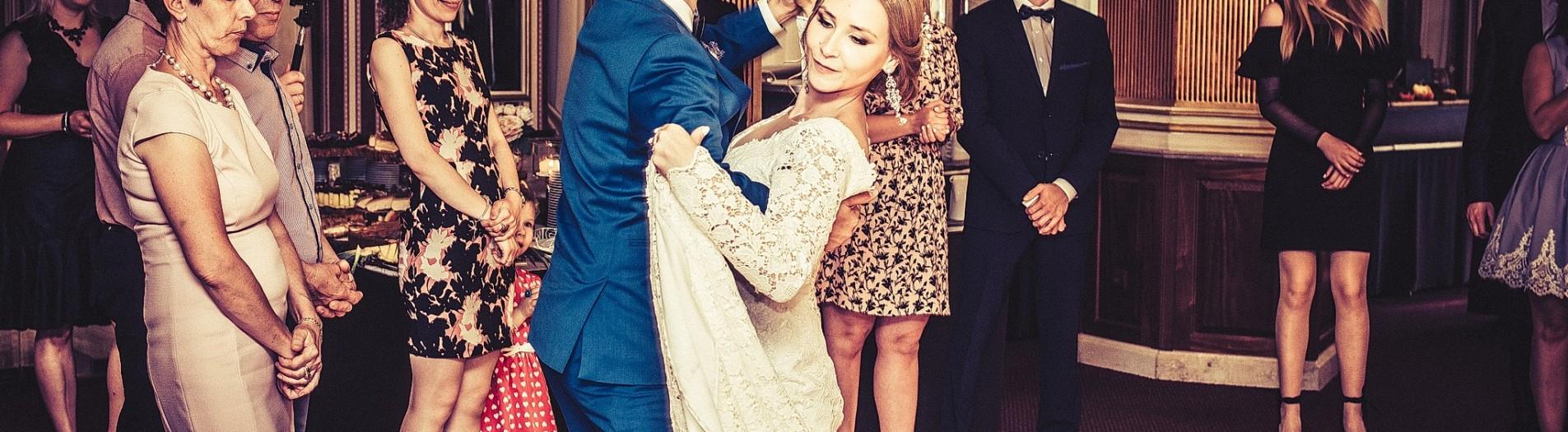 Garść zdjęć ze ślubu Igi i Sławka